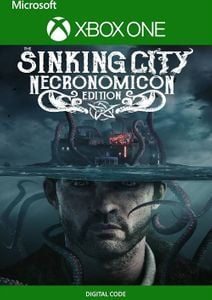 The Sinking City - Necronomicon Edition Xbox One (UK)