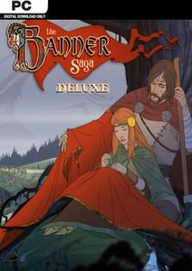 The Banner Saga - Deluxe Edition PC