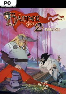 The Banner Saga 2 Deluxe Edition PC