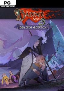 The Banner Saga 3 Deluxe Edition PC