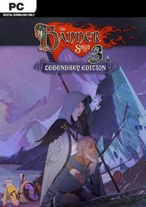 The Banner Saga 3 Legendary Edition PC