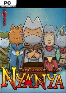 The Chronicles of Nyanya PC