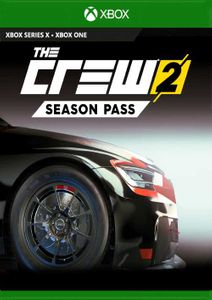 The Crew 2 Season Pass Xbox One