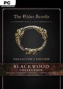 The Elder Scrolls Online: Blackwood Collector's Edition PC