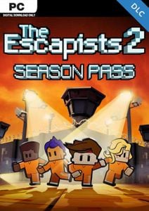 The Escapists 2 - Season Pass PC