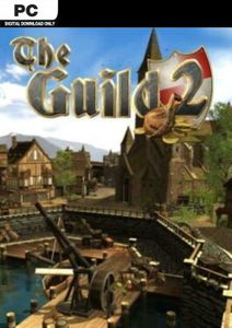The Guild II PC