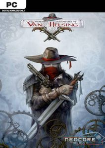 The Incredible Adventures of Van Helsing PC