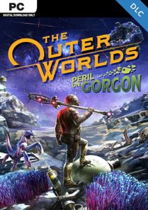 The Outer Worlds Peril on Gorgon PC - DLC (Epic)