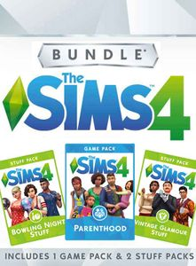 The Sims 4 - Bundle Pack 5 PC