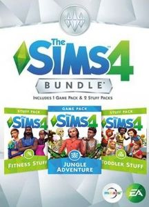 The Sims 4 - Bundle Pack 6 PC