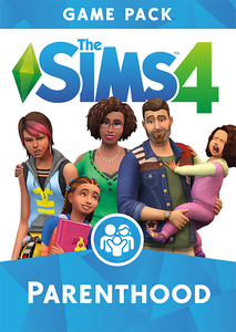 The Sims 4 Parenthood Game Pack PC