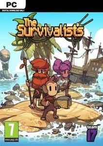 The Survivalists PC