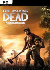 The Walking Dead: The Final Season PC