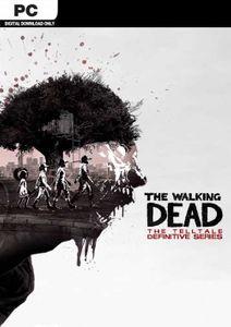 The Walking Dead The Telltale Definitive Series PC