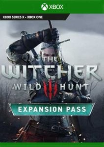 The Witcher 3 Wild Hunt - Expansion Pass Xbox One (UK)