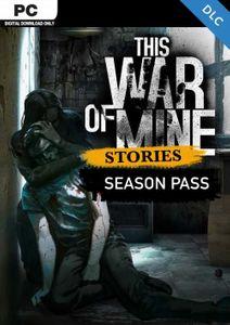 This War of Mine: Stories - Season Pass PC - DLC