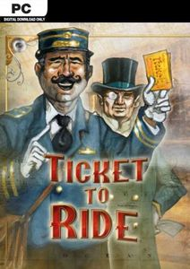 Ticket to Ride PC