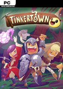 Tinkertown PC