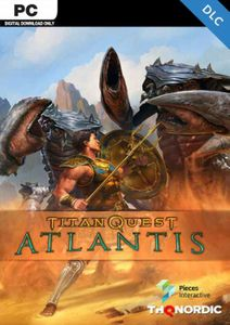 Titan Quest: Atlantis PC - DLC