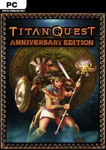 Titan Quest Anniversary Edition PC