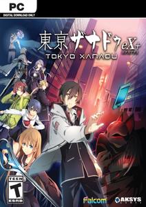 Tokyo Xanadu eX PC
