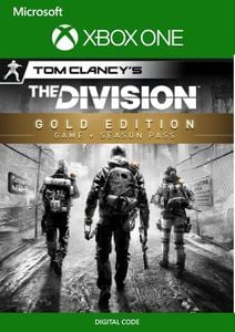 Tom Clancy's The Division - Gold Edition Xbox One (UK)