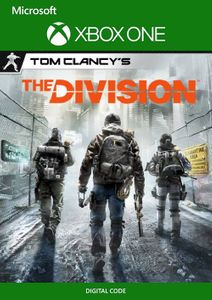 Tom Clancy's The Division Xbox One (UK)