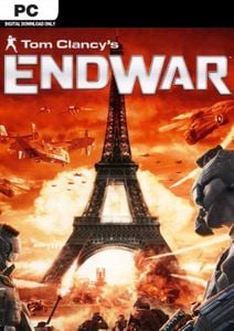 Tom Clancys: EndWar (PC)
