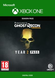 Tom Clancys Ghost Recon Wildlands: Year 2 Pass Xbox One