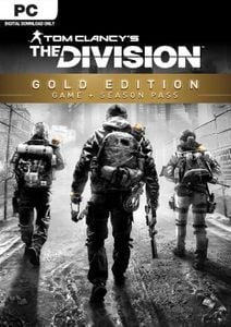 Tom Clancy's The Division Gold Edition PC (EU)