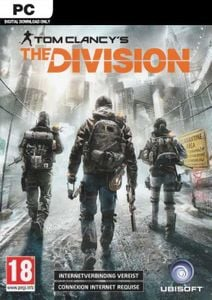Tom Clancy's The Division PC (EU)