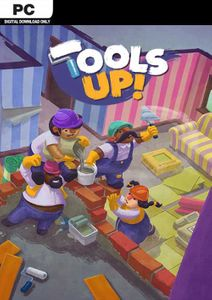 Tools Up! PC