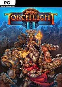 Torchlight II PC
