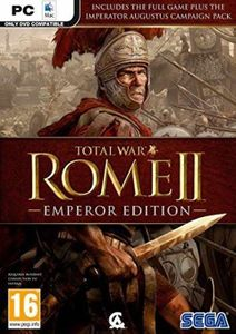Total War Rome II 2 - Emperors Edition PC