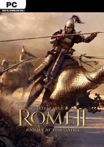 Total War Rome II: Enemy At the Gates Edition PC