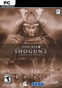 Total War: Shogun 2 - Collection PC (EU)