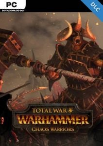 Total War: Warhammer - Chaos Warriors DLC