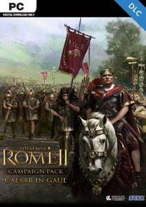 Total War: ROME II  - Caesar in Gaul Campaign Pack PC-DLC (EU)