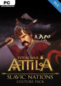 Total War: ATTILA - Slavic Nations Culture Pack PC - DLC