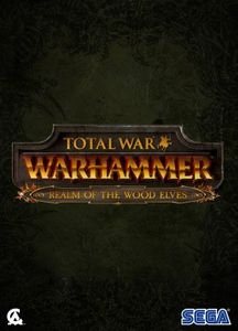 Total War Warhammer PC - Realm of the Wood Elves DLC