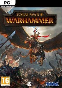 Total War: Warhammer PC (WW)