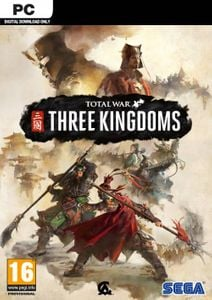 Total War: Three Kingdoms PC (US