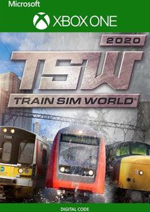 Train Sim World 2020 Xbox One (UK)