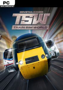 Train Sim World PC + DLCs