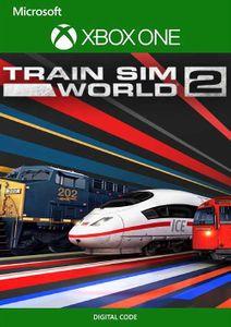 Train Sim World 2 Xbox One (UK)
