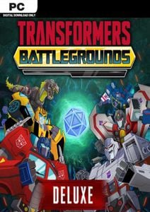Transformers: Battlegrounds Deluxe Edition PC