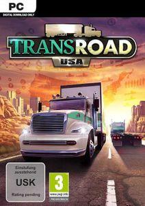 TransRoad: USA PC