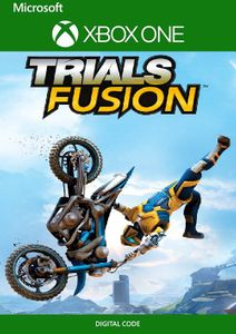 Trials Fusion Xbox One (UK)
