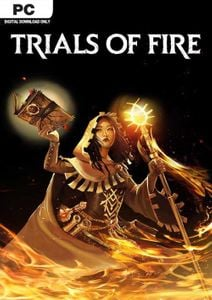 Trials Of Fire PC