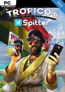 Tropico 6 - Spitter PC - DLC